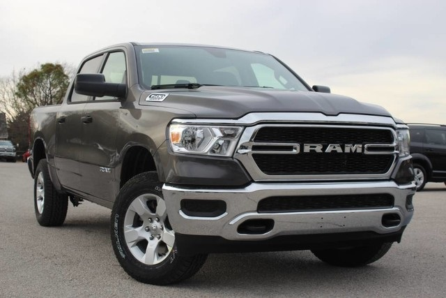 New 2020 RAM All-New 1500 Tradesman