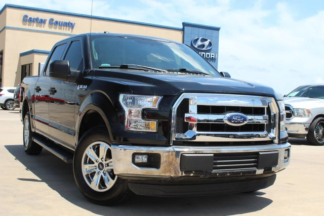 Pre-Owned 2016 Ford F-150 XL WITH AMAZING FEATURES THAT ARE A MUST SEE