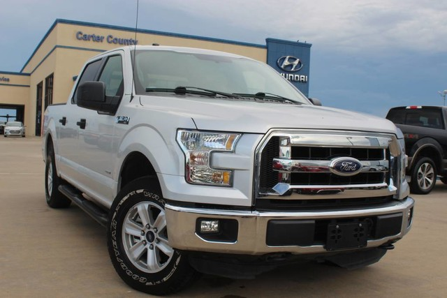 Pre-Owned 2016 Ford F-150 XLT BEAST OF A TRUCK WITH GREAT MILEAGE