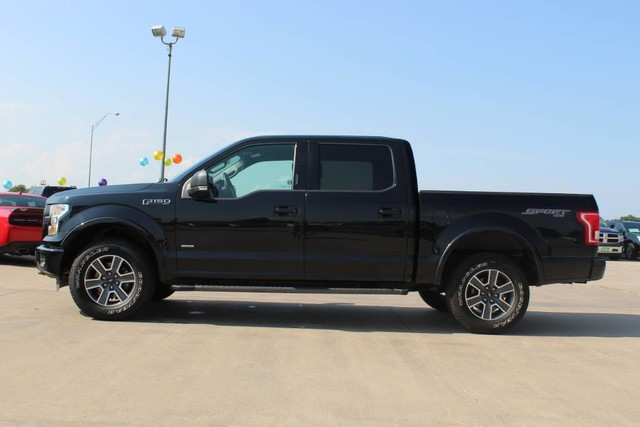 Ford Trucks 2016 >> Pre Owned 2016 Ford F 150 Xlt Truck Of Trucks And Beautiful All Around Four Wheel Drive Short Bed
