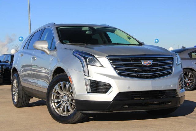 Pre Owned 2017 Cadillac Xt5 Single Owner Luxury Edition 20k Miles