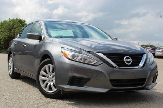 ... FRONT WHEEL DRIVE CARS. Pre Owned 2018 Nissan Altima 2.5 S