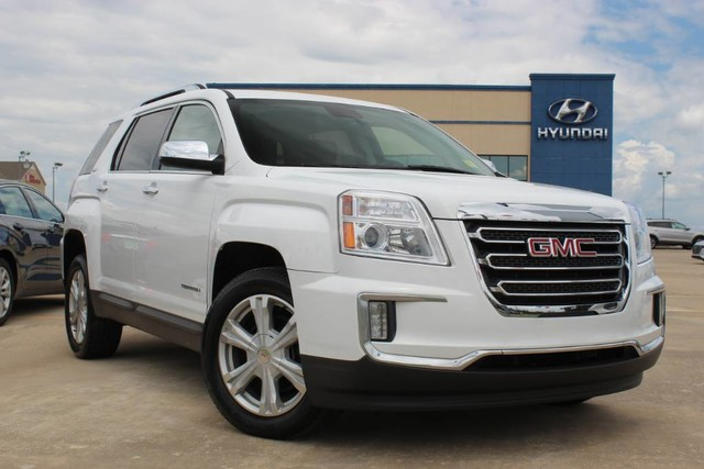 Pre-Owned 2016 GMC Terrain SLT IT IS HERE MUST SEE ONE OWNER LOW MILES