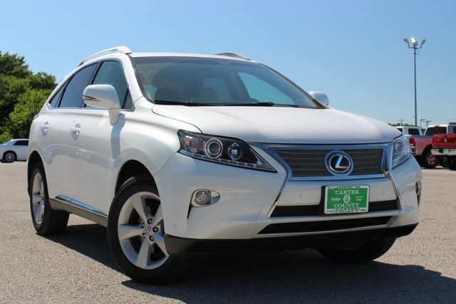 Pre-Owned 2014 Lexus RX 350 F SPORT AWD FULLY LOADED VERY LOW MILES GREAT CONDITION