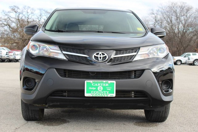 Pre Owned 2017 Toyota Rav4 Le All Wheel Drive Low Miles Fantastic Condition