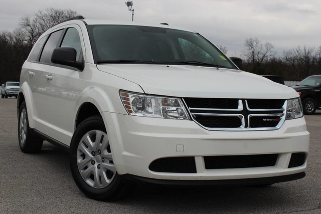 Pre-Owned 2017 Dodge Journey SE 3RD ROW FACTORY WARRANTY UP TO 60K MILES
