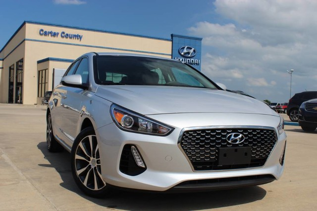Pre-Owned 2018 Hyundai Elantra GT A CLASS ABOVE THE REST WITH PRISTINE FUEL MILEAGE