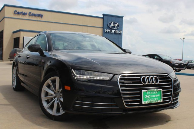 Pre-Owned 2016 Audi A7 TOP OF THE LINE PRISTINE ALL AROUND MUST SEE 3.0 Premium Plus