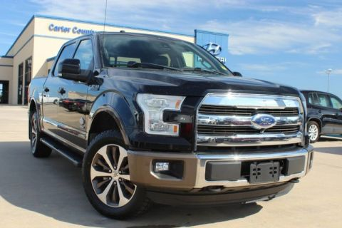 Pre-Owned 2016 Ford F-150 XLT TRUCK THAT STANDS ABOVE THE REST IN GREATNESS
