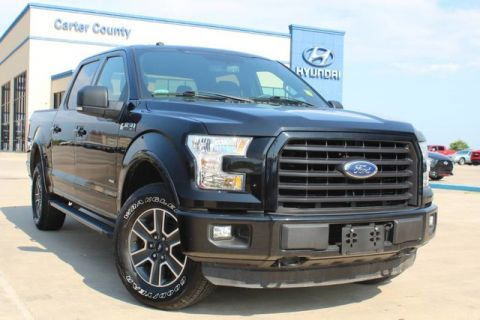 Pre-Owned 2016 Ford F-150 XLT TRUCK OF TRUCKS AND BEAUTIFUL ALL AROUND