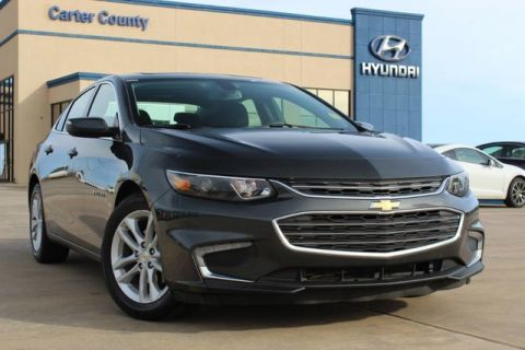 Pre-Owned 2018 Chevrolet Malibu LT LUXURIOUS AND AMAZING FUEL ECONOMY