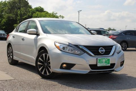 Pre-Owned 2016 Nissan Altima 2.5 SL ONE OWNER LOW MILES VERY NICE CAR GREAT GAS