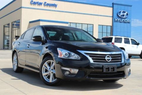 Pre-Owned 2015 Nissan Altima GREAT FEATURES THAT ARE A MUST SEE AND AMAZING CONDITION