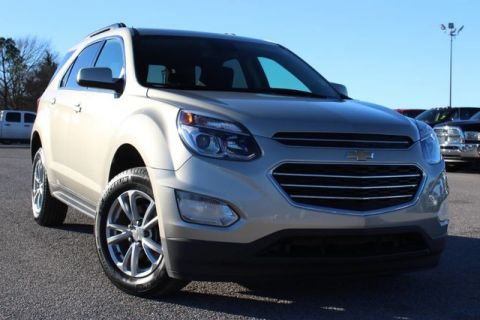Pre-Owned 2016 Chevrolet Equinox LT LOW MILES PAYMENTS UNDER $300 W.A.C.