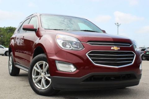 Pre-Owned 2017 Chevrolet Equinox LT LOW MILES ONE OWNER MUST SEE