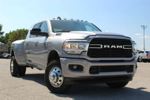 New Ram 3500 in Ardmore | Carter County Dodge Chrysler Jeep
