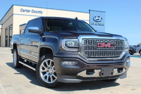 Pre-Owned 2016 GMC Sierra 1500 Denali LOADED WITH AMAZING FEATURES AND PRISTINE
