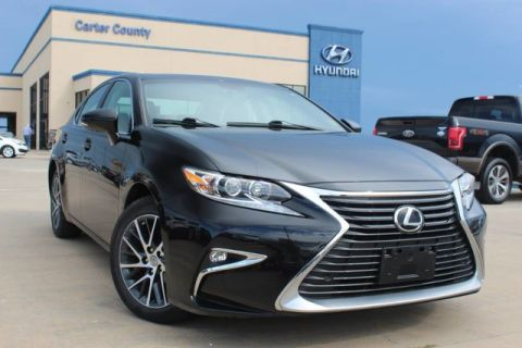 Pre-Owned 2016 Lexus ES 350 LOADED AND ONLY ONE OWNER MAKES SUPERIOR VEHICLE