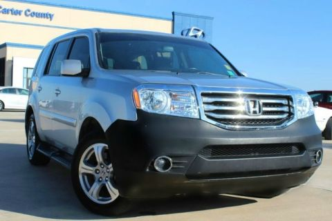 Pre-Owned 2014 Honda Pilot EX-L READY FOR ANY ADVENTURE THAT MAY COME