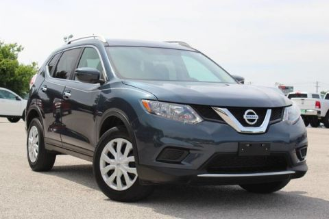 Pre-Owned 2016 Nissan Rogue AWD SPORT PACKAGE VERY LOW MILES GREAT GAS MILEAGE