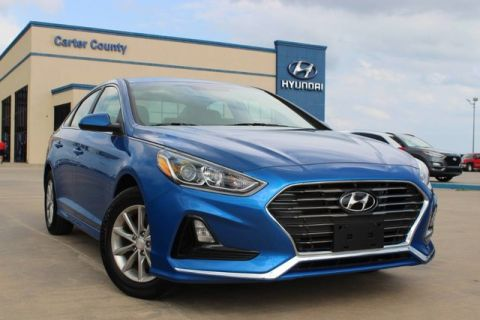 Pre-Owned 2019 Hyundai Sonata INCREDIBLY LOW PAYMENTS ON YOUR PRACTICALLY NEW CAR