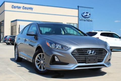 Pre-Owned 2019 Hyundai Sonata ONLY 11K MILES MAKES THIS A PERFECT BUY WITH WARRANTY REMAINING