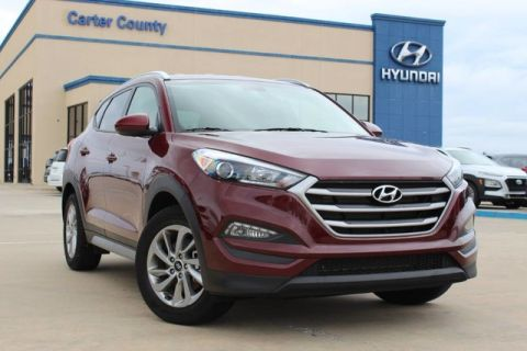 Pre-Owned 2018 Hyundai Tucson SEL ONE OWNER LOW MILES AND PRISTINE CONDITION