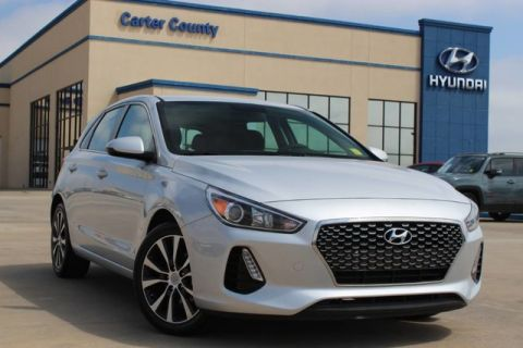 Pre-Owned 2018 Hyundai Elantra GT LOADED AND NICE WITH LOW LOW MILES MUST SEE